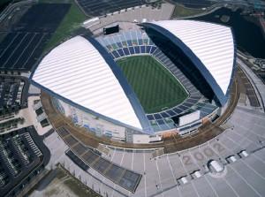 スタジアム写真(2002年)