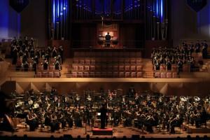 横浜音祭り2013 オープニングコンサート
