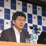 Report (Press Briefing): Present and Future of Japan-China Relations (June 10, 2014)