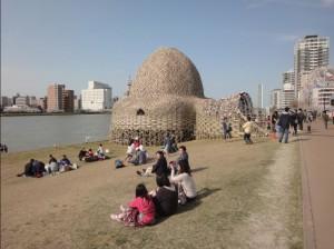 水と土の芸術祭