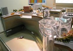 地下調節池3