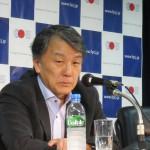動画報告(プレス・ブリーフィング):「カジノ解禁で日本はどう変わる?」(2014年8月28日)