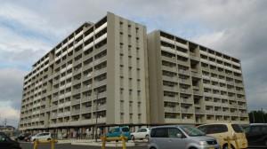 復興公営住宅
