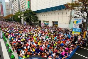 13 福岡マラソン