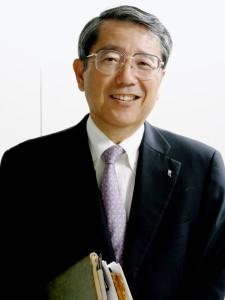 Hiroshima TV President