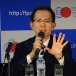 """Video Report: """"Rebuilding Fukushima —Five Years After the Great East Japan Earthquake and TEPCO Fukushima Daiichi Nuclear Accident"""" by Governor Masao Uchibori"""