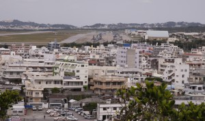 Japan The Okinawa Problem