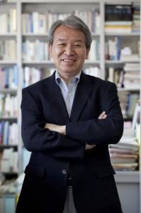お写真 田中明彦先生