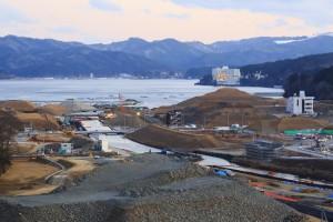Minamisanriku - 5 years after the 2011 Tohoku Earthquake and Tsunami