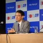 動画報告: 熊本地震と日本の地震活動(平田直 東京大学地震研究所 地震予知研究センター長・教授)