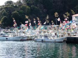 大漁旗船1RE