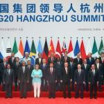 G20首脳会議を中国・杭州で開催