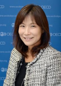 Yumiko Murakami, OECD