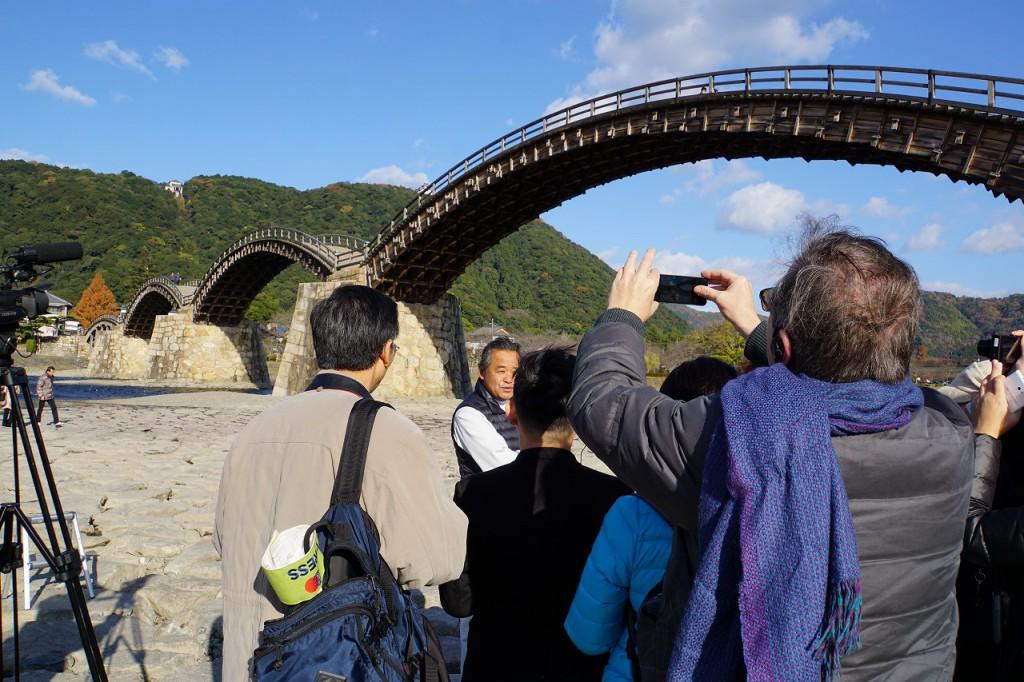 1 Kintai Bridge (2)