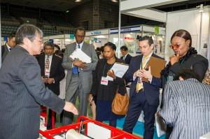 国際環境技術展