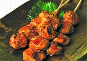(4)『おうちでできる嚥下食』レシピ焼鳥