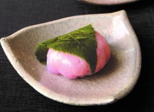 (4)『おうちでできる嚥下食』レシピ_桜餅