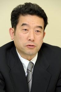 橘川先生・顔写真