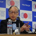 Video Report: Japan's Economic Partnership Strategy in 2017 (Prof. Yorizumi Watanabe, Faculty of Policy Management, Keio University)