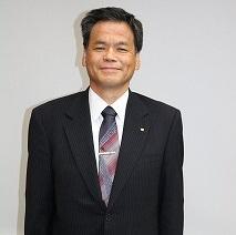 岩﨑孝進理事長