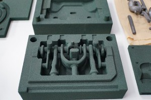 協和 3D砂型