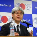 Video Report: Population Projections for Japan (2017 Projections)—Revelations from the Latest Data(Dr. Futoshi Ishii, Director, National Institute of Population and Social Security Research, Department of Population Dynamics Research)