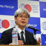 動画報告:日本の将来推計人口(平成29年推計)について ~最新データから見えるもの~(石井太 国立社会保障・人口問題研究所 人口動向研究部長)
