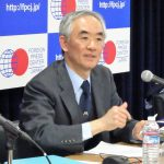 動画報告:カジノを含む統合型リゾート(IR)解禁に向けて(大阪商業大学・谷岡一郎学長)