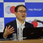 動画報告:東京都議選の展望と国内政局 (内山融 東京大学 教授)