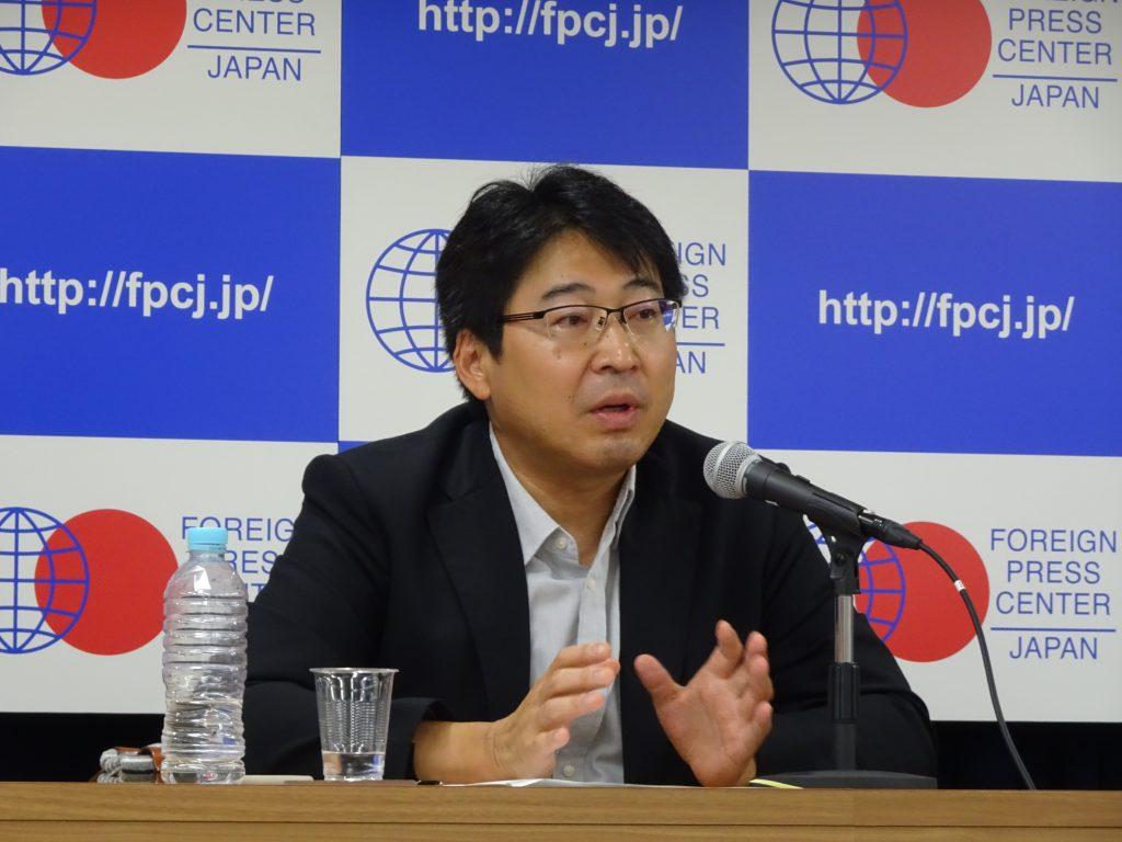 「日本の今」を、世界のメディアへ。取材と広報を支援する情報発信サイト。