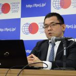 Video report: Japanese Politics in 2018 (Prof. Harukata Takenaka, The National Graduate Institute for Policy Studies)