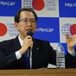 動画報告【内堀 福島県知事】:東日本大震災・東京電力福島第一原発事故から7年、福島復興の今