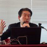 報告:エネルギー基本計画の見直しについて (橘川武郎 東京理科大学経営学研究科教授)