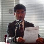 動画報告:朝鮮半島情勢と日本(道下徳成 政策研究大学院大学 教授)