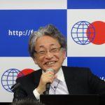 Video report: Meaning of Imperial Succession Ceremonies(The Asahi Shimbun Senior Staff Writer Eiichi Miyashiro)