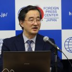 Video report: Japanese Response to US-China Trade Tensions (Keio Univ.Prof.Fukunari KIMURA)