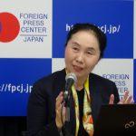 動画報告:日本経済の現状と骨太方針2018(林伴子 内閣府大臣官房審議官(経済財政分析担当))