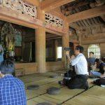 報告:鳥取プレスツアー