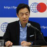 動画報告:朝鮮半島情勢と日本(西野純也 慶應義塾大学 教授、現代韓国研究センター長)