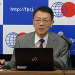 Video report: How to Prepare for a Major Earthquake (Prof. Naoshi Hirata, University of Tokyo Earthquake Research Institute)