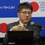 Video report: The Present and Future of Japan-China Relations (Dr. Akio Takahara, Professor at the Faculty of Law/ Dean of the Graduate School of Public Policy, The University of Tokyo)