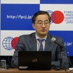 Video report: TPP11 and Japan-EU EPA—Creation of New Free Trade Areas Led by Japan (Dr. Fukunari KIMURA, Professor, Keio University)