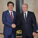 New Developments in Japan-Russia Relations