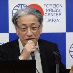 Video report: How Will the Media Report on the Imperial Succession? (The Asahi Shimbun Senior Staff Writer Dr. Eiichi Miyashiro)