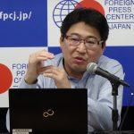 動画報告:日中関係のゆくえ -G20大阪サミットを前に(川島真・東京大学教授)
