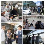 報告:第3回G20大阪サミットプレスツアー(大阪・奈良)