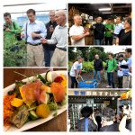 Report: Tokyo Nerima Press Tour—A Town with Living Agriculture