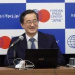 Video report:Japan's Growing Free Trade Network —Ahead of the Japan-US Free Trade Agreement (Dr. Fukunari KIMURA, Professor, Keio University)