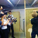 報告:東京の中小企業プレスツアー