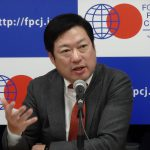 Video report: Outlook for Japanese Foreign Policy in 2020 (Dr. Ken JIMBO, Keio University Professor)
